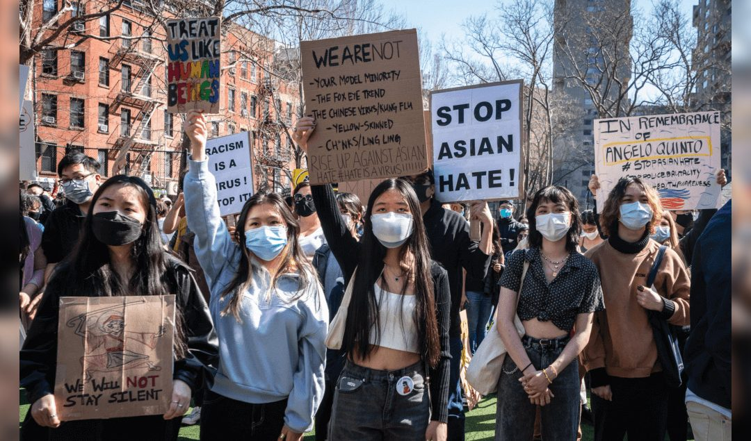 Denouncing Sinophobia, the New Cold War, and Anti-Asian Hate