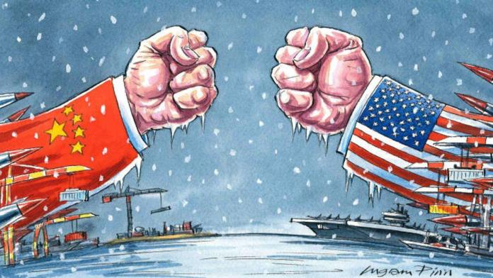 Does China's Rise Really Threaten the U.S.?